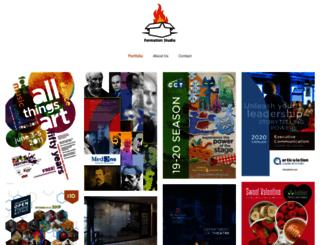 formationstudio.com screenshot