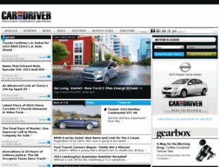 forme.com screenshot