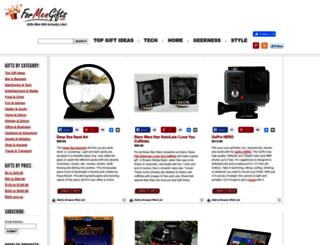 formengifts.com screenshot