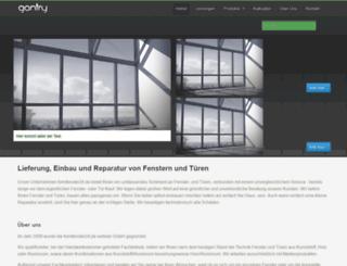 formfenster24.de screenshot
