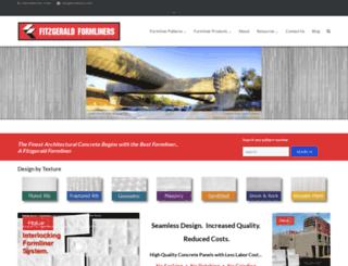 formliners.com screenshot