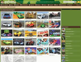 formula-1.grajteraz.pl screenshot