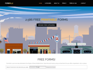 formville.com screenshot