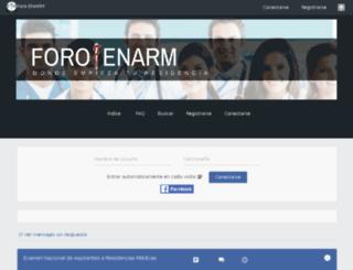 foroenarm.foromotion.net screenshot