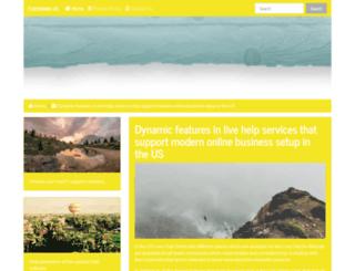 fororama.com screenshot