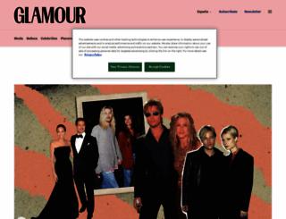 foros.glamour.es screenshot