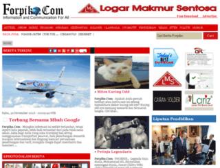 forpiko.com screenshot
