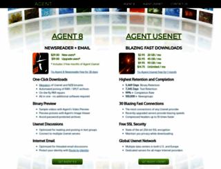 forteinc.com screenshot