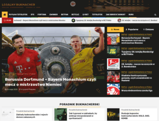 fortuna.net.pl screenshot
