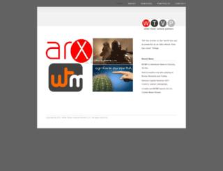 fortunaclick.com screenshot