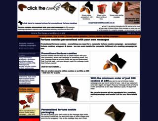 fortune-cookies.co.uk screenshot