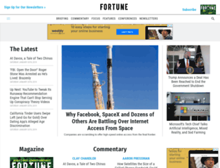 fortune500payday.com screenshot