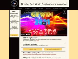 fortworth.txdi.org screenshot