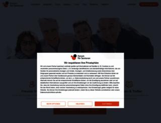 forum-fuer-senioren.de screenshot