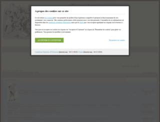 forum-monarchies.com screenshot
