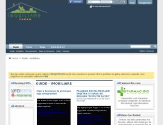 forum-realestates.com screenshot