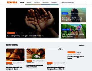 forum.abatasa.co.id screenshot