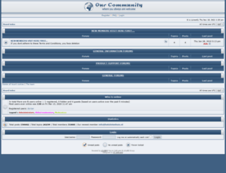 forum.advanced-diagnostics.com screenshot