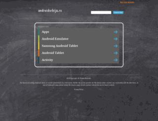 forum.androidsrbija.rs screenshot