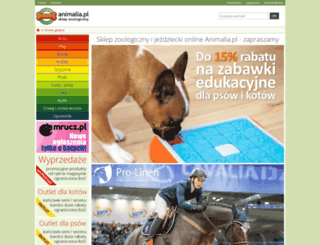 forum.animalia.pl screenshot