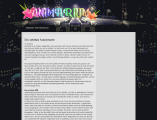 forum.animarium.de screenshot