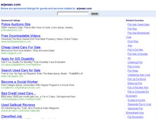 forum.arjwaan.com screenshot