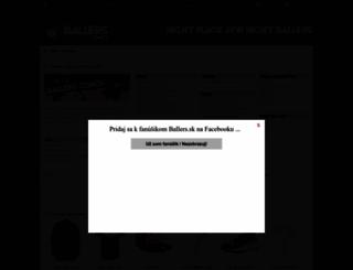forum.ballers.sk screenshot