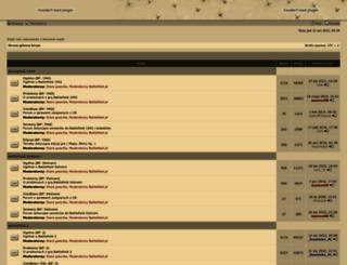 forum.battlefield.pl screenshot
