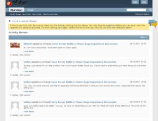 forum.bbgpoint.com screenshot