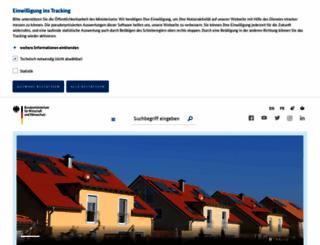 forum.bmwi.de screenshot