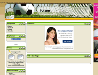forum.chapso.de screenshot