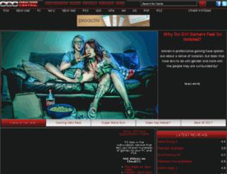 forum.cheatmasters.com screenshot