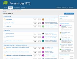 forum.cultureco.com screenshot