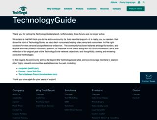 forum.digitalcamerareview.com screenshot
