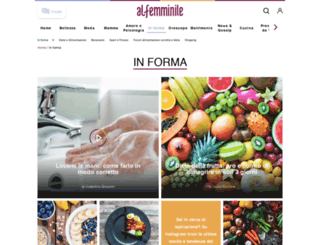 forum.doctissimo.it screenshot