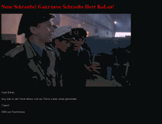 forum.electronicattack.de screenshot
