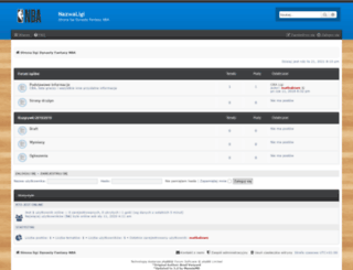 forum.enbiej.pl screenshot