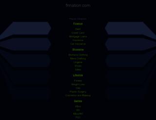 forum.fnnation.com screenshot