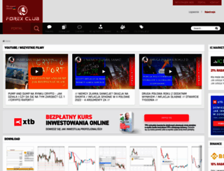 forum.forexclub.pl screenshot