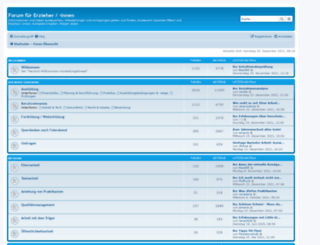 forum.forum-fuer-erzieher.de screenshot
