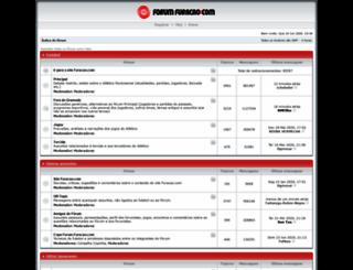 forum.furacao.com screenshot