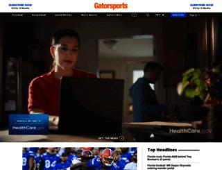 forum.gatorsports.com screenshot