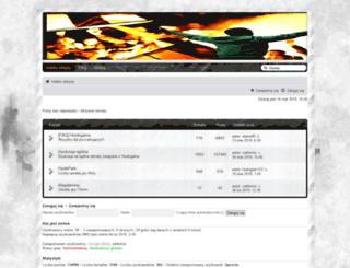 forum.hoolsgame.com screenshot