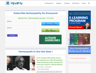 forum.hpathy.com screenshot