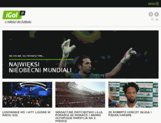 forum.igol.pl screenshot