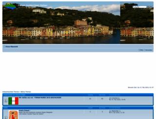 forum.insidertipps-italien.com screenshot