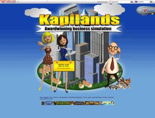 forum.kapilands.com screenshot