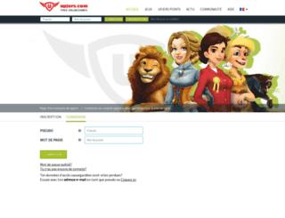 forum.kapilands.fr screenshot