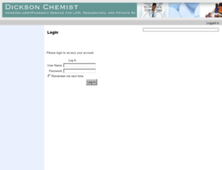 forum.ldnresearchtrust.org screenshot