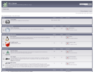 forum.likg.org.ua screenshot